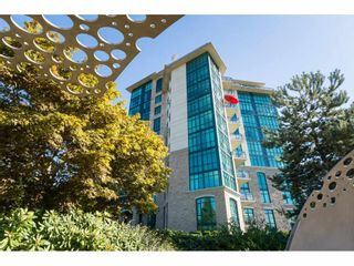 """Photo 1: 104 14824 NORTH BLUFF Road: White Rock Condo for sale in """"The BELAIRE"""" (South Surrey White Rock)  : MLS®# R2230178"""