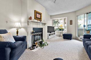 """Photo 1: 218 7591 MOFFATT Road in Richmond: Brighouse South Condo for sale in """"BRIGANTINE"""" : MLS®# R2619277"""