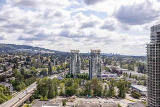 """Photo 40: 2301 2200 DOUGLAS Road in Burnaby: Brentwood Park Condo for sale in """"AFFINITY BY BOSA"""" (Burnaby North)  : MLS®# R2579208"""
