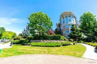 "Photo 3: 101 6490 194 Street in Surrey: Clayton Condo for sale in ""Waterstone"" (Cloverdale)  : MLS®# R2601636"