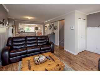 "Photo 5: 63 4401 BLAUSON Boulevard in Abbotsford: Abbotsford East Townhouse for sale in ""Sage at Auguston"" : MLS®# R2061479"