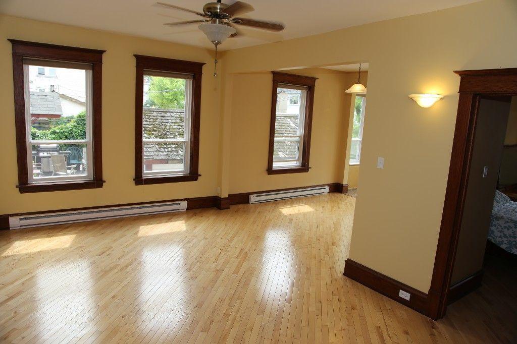 Photo 10: Photos: 5 272 Home Street in Winnipeg: Wolseley Apartment for sale (West Winnipeg)  : MLS®# 1416861