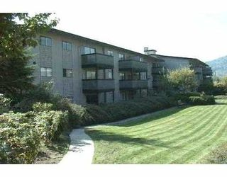 """Photo 1: 315 204 WESTHILL PL in Port Moody: College Park PM Condo for sale in """"WESTHILL PLACE"""" : MLS®# V554861"""