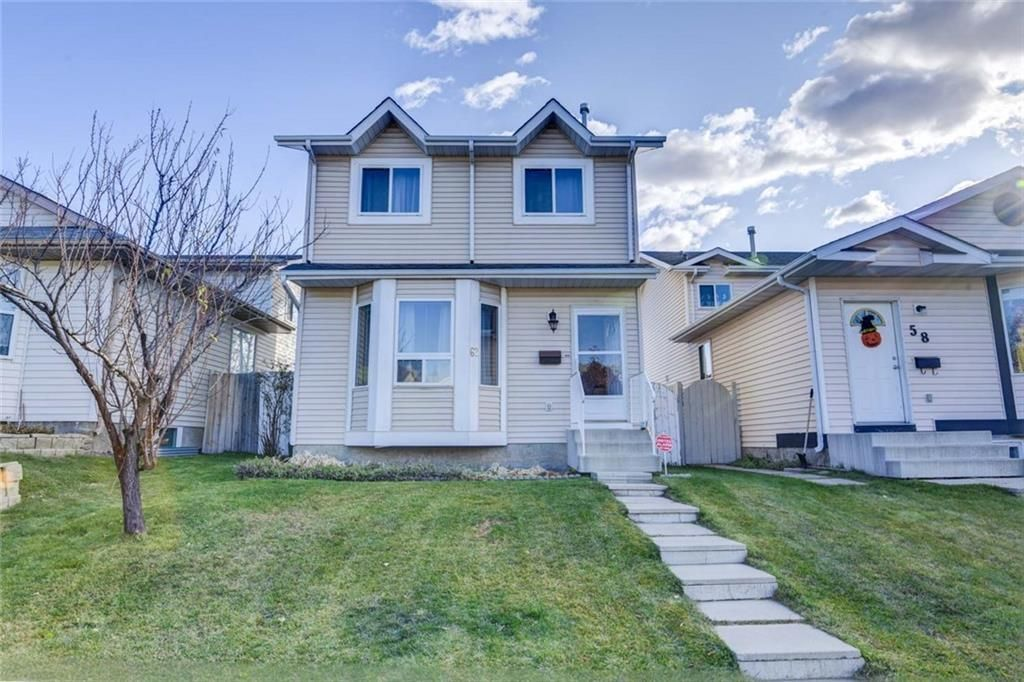 Photo 1: Photos: 62 RIVERCREST Circle SE in Calgary: Riverbend Detached for sale : MLS®# C4273736