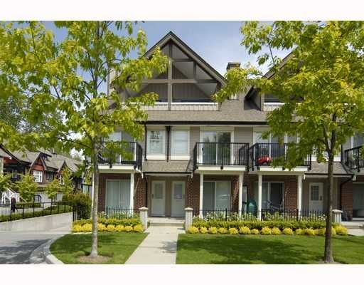 """Main Photo: 111 2780 Acadia Road in Vancouver: University VW Townhouse for sale in """"LIBERTA"""" (Vancouver West)  : MLS®# V904016"""