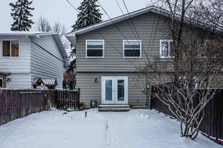 Photo 22: 6608 106 Street in Edmonton: Zone 15 House Half Duplex for sale : MLS®# E4226690
