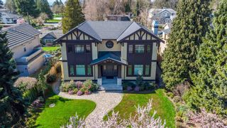 Main Photo: 6869 BEECHWOOD Street in Vancouver: S.W. Marine House for sale (Vancouver West)  : MLS®# R2607125