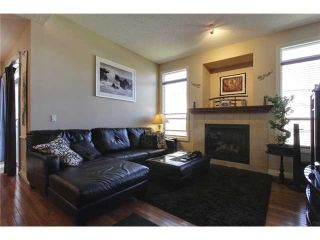 Photo 3: 255 PRAIRIE SPRINGS Crescent SW: Airdrie Residential Detached Single Family for sale : MLS®# C3571859