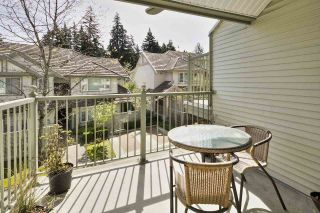 "Photo 11: 15 2351 PARKWAY Boulevard in Coquitlam: Westwood Plateau Townhouse for sale in ""WINDANCE"" : MLS®# R2059226"