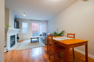 """Photo 5: 24 1561 BOOTH Avenue in Coquitlam: Maillardville Townhouse for sale in """"COURCELLES"""" : MLS®# R2319690"""