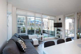 """Photo 7: 604 1252 HORNBY Street in Vancouver: Downtown VW Condo for sale in """"PURE"""" (Vancouver West)  : MLS®# R2552588"""