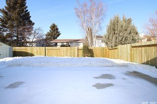 Photo 31: 150 Rao Crescent in Saskatoon: Silverwood Heights Residential for sale : MLS®# SK844321