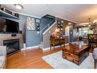 """Photo 11: 53 19448 68 Avenue in Surrey: Clayton Townhouse for sale in """"Nuovo"""" (Cloverdale)  : MLS®# R2260953"""