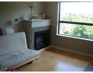 """Photo 2: 405 997 W 22ND Avenue in Vancouver: Cambie Condo for sale in """"THE CRESCENT IN SHAUGHNESSY"""" (Vancouver West)  : MLS®# V755398"""