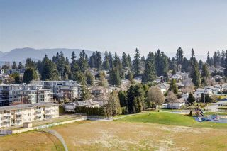 """Photo 3: 1204 525 FOSTER Avenue in Coquitlam: Coquitlam West Condo for sale in """"Bosa Lougheed Heights 2"""" : MLS®# R2459084"""