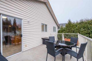 Photo 25: 20230 STANTON Avenue in Maple Ridge: Southwest Maple Ridge House for sale : MLS®# R2539510