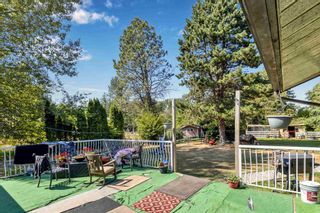 Photo 20: 18369 24 Avenue in Surrey: Hazelmere House for sale (South Surrey White Rock)  : MLS®# R2604279
