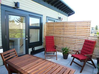Photo 10: 1769 E 20TH AV in Vancouver: Victoria VE Condo for sale (Vancouver East)  : MLS®# V1005108