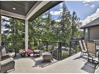 Photo 10: 3707 Ridge Pond Dr in VICTORIA: La Happy Valley House for sale (Langford)  : MLS®# 674820