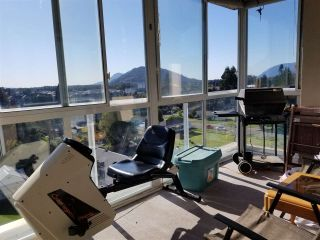 "Photo 17: 704 45745 PRINCESS Avenue in Chilliwack: Chilliwack W Young-Well Condo for sale in ""PRINCESS TOWERS"" : MLS®# R2210293"
