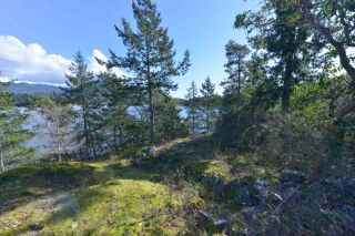 "Photo 3: 27 4622 SINCLAIR BAY Road in Garden Bay: Pender Harbour Egmont Land for sale in ""Farrington Cove"" (Sunshine Coast)  : MLS®# R2566055"