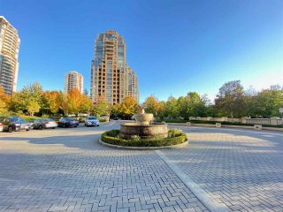 """Photo 1: 906 6823 STATION HILL Drive in Burnaby: South Slope Condo for sale in """"BELVEDERE"""" (Burnaby South)  : MLS®# R2534657"""