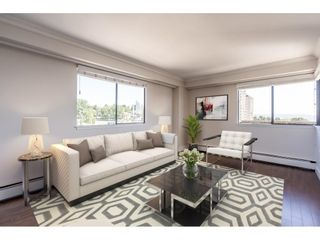 """Photo 14: 901 209 CARNARVON Street in New Westminster: Downtown NW Condo for sale in """"ARGYLE HOUSE"""" : MLS®# R2597283"""