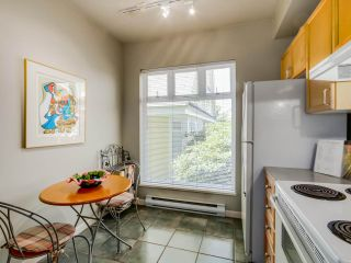 Photo 8: 3 2305 W 10TH AVENUE in Vancouver: Kitsilano Townhouse for sale (Vancouver West)  : MLS®# R2087284