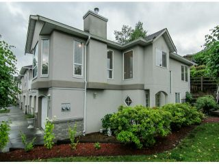 "Photo 2: 22 3902 LATIMER Street in Abbotsford: Abbotsford East Townhouse for sale in ""Country View Estates"" : MLS®# F1416425"