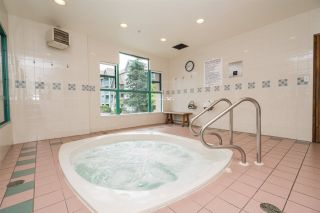 Photo 19: 104W 3061 GLEN Drive in Coquitlam: North Coquitlam Townhouse for sale : MLS®# R2174767