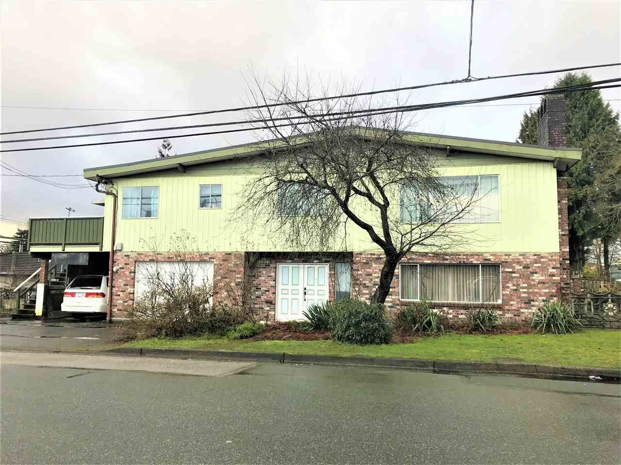 Main Photo: 2976 HORLEY Street in Vancouver: Collingwood VE House for sale (Vancouver East)  : MLS®# R2583384