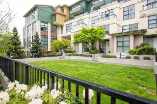"""Photo 23: 103 3788 NORFOLK Street in Burnaby: Central BN Townhouse for sale in """"PANACASA"""" (Burnaby North)  : MLS®# R2576806"""