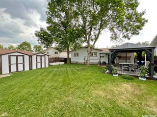 Photo 37: 38 Corkery Bay in Regina: Normanview West Residential for sale : MLS®# SK859485