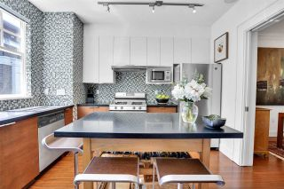 Photo 14: 2162 W 8TH AVENUE in Vancouver: Kitsilano Townhouse for sale (Vancouver West)  : MLS®# R2599384