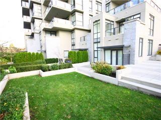 Photo 9: 5997 WALTER GAGE Road in Vancouver: University VW Condo for sale (Vancouver West)  : MLS®# V921502