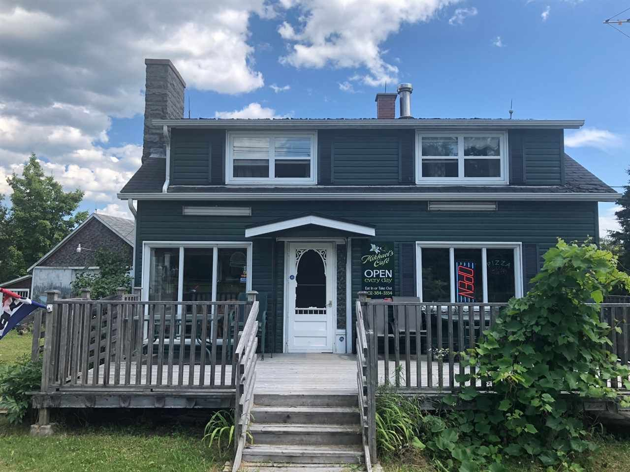 Main Photo: 12087 224 Highway in Middle Musquodoboit: 35-Halifax County East Residential for sale (Halifax-Dartmouth)  : MLS®# 202010266