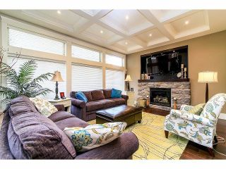 """Photo 8: 16164 27TH Avenue in Surrey: Grandview Surrey House for sale in """"MORGAN HEIGHTS"""" (South Surrey White Rock)  : MLS®# F1427246"""