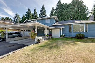 Photo 23: Pitt Meadows Split Level House for Sale @ 19344 121A Ave MLS #V924031