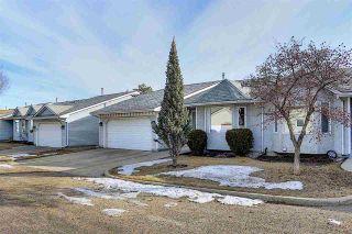Photo 3: 5931 189 Street in Edmonton: Zone 20 Townhouse for sale : MLS®# E4233083