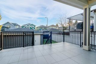 Photo 33: 2762 E 43RD Avenue in Vancouver: Killarney VE House for sale (Vancouver East)  : MLS®# R2548980