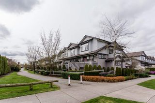 """Photo 47: 1 18828 69 Avenue in Surrey: Clayton Townhouse for sale in """"Starpoint"""" (Cloverdale)  : MLS®# R2255825"""