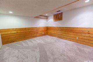 Photo 28: 210 Meglund Crescent in Saskatoon: Wildwood Residential for sale : MLS®# SK729419