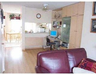"""Photo 6: 44 11571 THORPE RD in Richmond: East Cambie Townhouse for sale in """"NORMANDIE"""" : MLS®# V555870"""