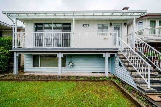 Photo 1: 6777 KERR Street in Vancouver: Killarney VE House for sale (Vancouver East)  : MLS®# R2581770