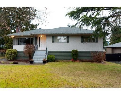 FEATURED LISTING: 1557 BALMORAL AV Coquitlam