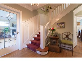 Photo 2: 4297 W 11TH Avenue in Vancouver: Point Grey House for sale (Vancouver West)  : MLS®# V993641