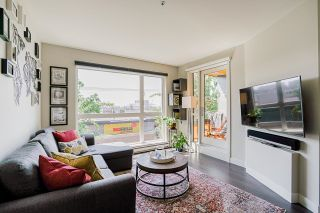 Photo 14: 312 1588 E HASTINGS Street in Vancouver: Hastings Condo for sale (Vancouver East)  : MLS®# R2598682