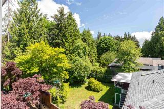 Photo 24: 14 3508 MT SEYMOUR Parkway in North Vancouver: Northlands Townhouse for sale : MLS®# R2461014