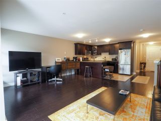 "Photo 12: 307 1310 VICTORIA Street in Squamish: Downtown SQ Condo for sale in ""The Mountaineer"" : MLS®# R2549148"
