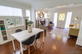 Photo 7: UNIVERSITY HEIGHTS House for sale : 2 bedrooms : 4634 30th St. in San Diego